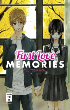 First Love Memories