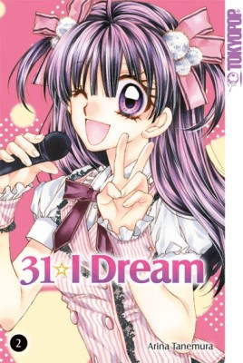 31 IDream Band 2
