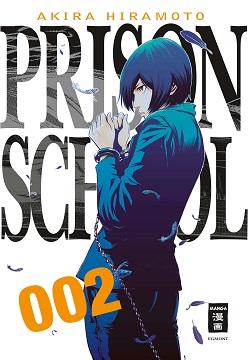 Prison School Band 2