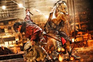 Rurouni Kenshin Trilogy - Screenshot 02