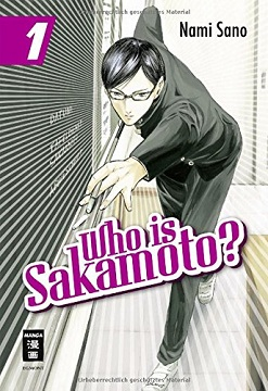 Who is Sakamoto Band 1