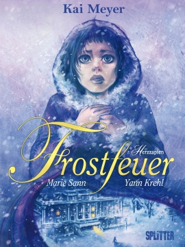 Frostfeuer Band 1