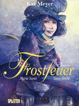 Frostfeuer Band 2