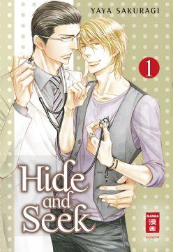 Hide and Seek-Band 1