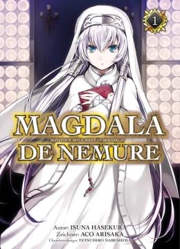 Magdala de Nemure - May your soul rest in Magdala Band 1