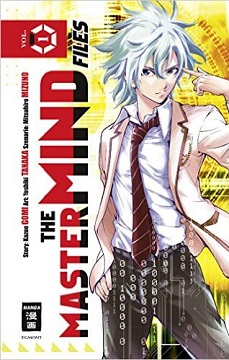 The Mastermind Files Band 1