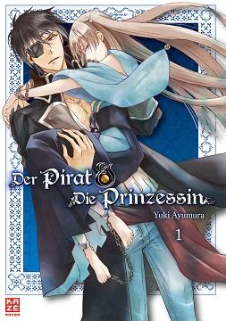 Der pirat und die Prinzessin Band 1