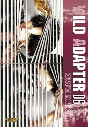 Wild Adapter Band 6