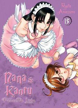 Nana & Kaoru Band 15