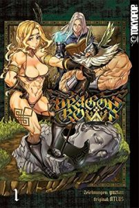 Dragon's Crown Band 1