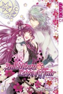Full Moon Love Affair Band 1