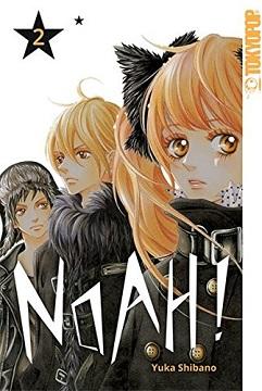Noah Band 2