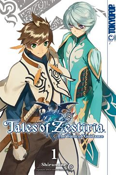 Tales of Zestiria Band 1