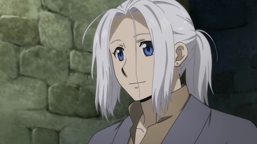 The Heroic Legend of Arslan Vol. 1 Arslan