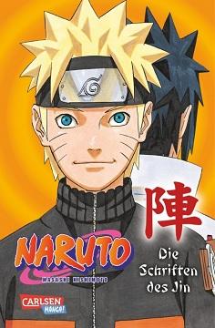 Naruto - Die Schriften des Jin