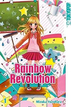 Rainbow Revolution Band 1