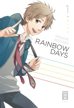 Rainbow Days Band 1