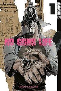 No Guns Life Band 1