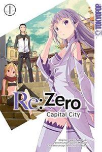 Re:Zero – Capital City Band 1